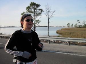 look, i'm a runner