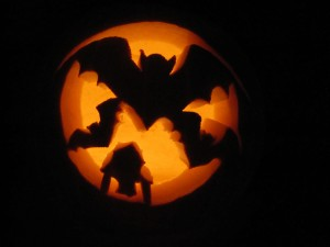my bats in the bellfry